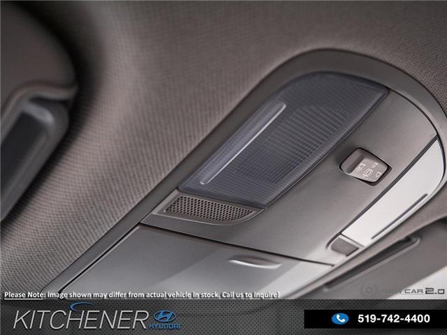 2019 Hyundai Elantra Preferred (Stk: 58670) in Kitchener - Image 19 of 23