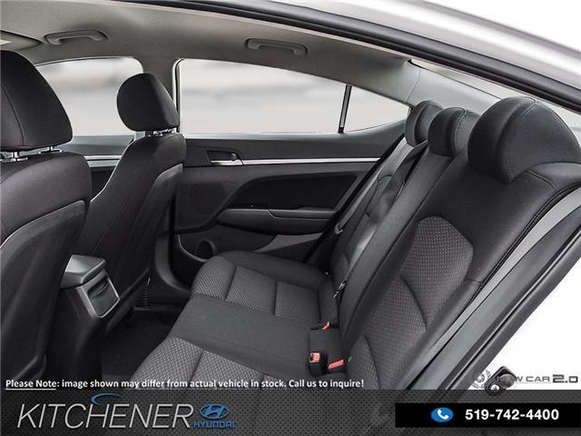 2019 Hyundai Elantra Preferred (Stk: 58670) in Kitchener - Image 21 of 23