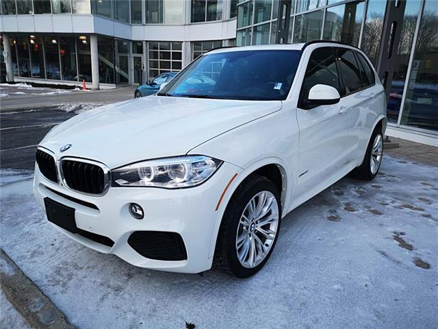 2015 BMW X5 xDrive35i (Stk: PP8359) in Toronto - Image 1 of 15