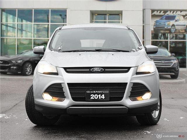 2014 Ford Escape SE (Stk: A80636) in Hamilton - Image 2 of 25