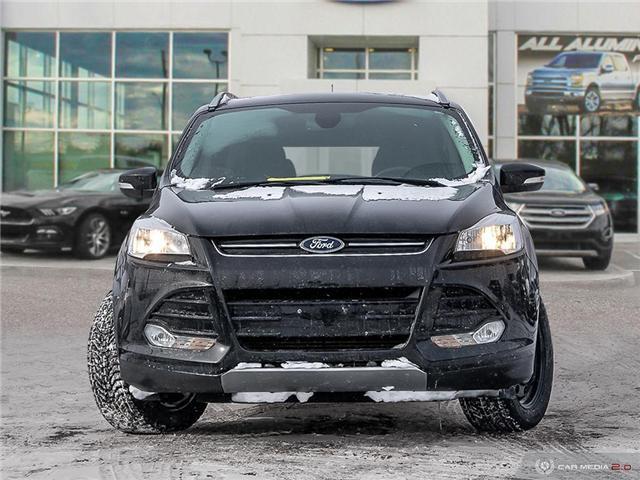 2015 Ford Escape Titanium (Stk: 1HL112) in Hamilton - Image 2 of 26