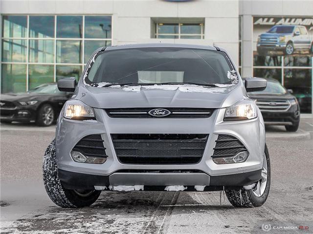 2015 Ford Escape SE (Stk: 00H910) in Hamilton - Image 2 of 26