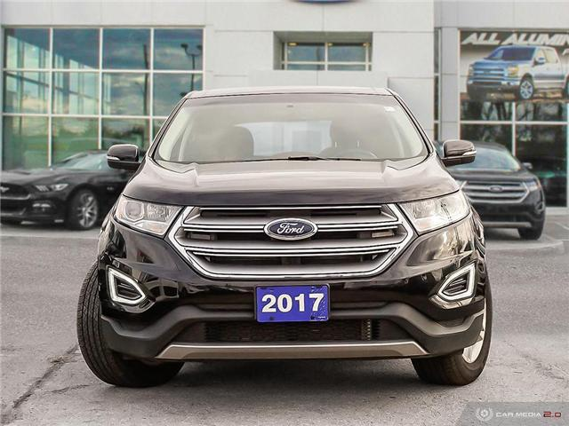 2017 Ford Edge SEL (Stk: 00H909) in Hamilton - Image 2 of 24