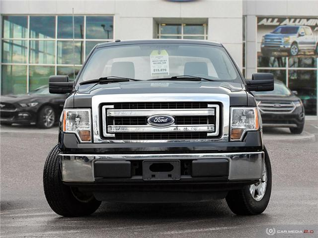 2013 Ford F-150 XLT (Stk: 00H916) in Hamilton - Image 2 of 22