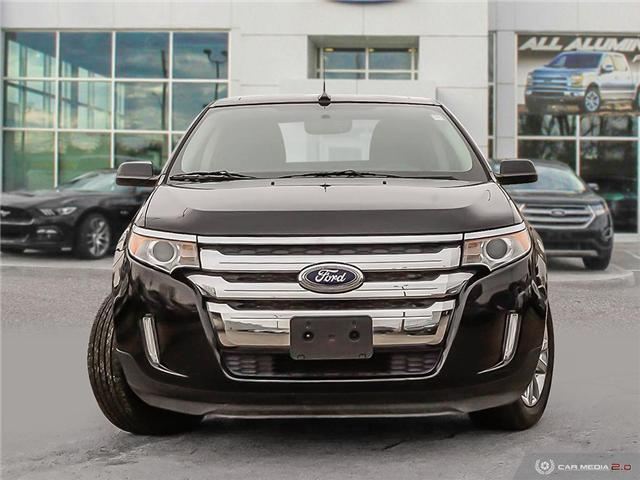 2014 Ford Edge SEL (Stk: 00H911) in Hamilton - Image 2 of 27