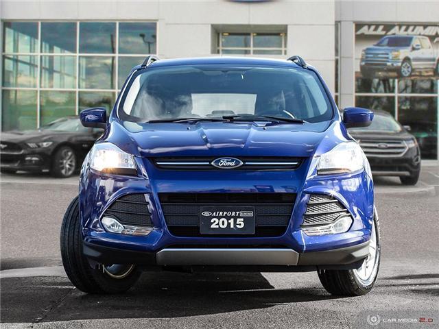 2015 Ford Escape SE (Stk: A80863) in Hamilton - Image 2 of 27