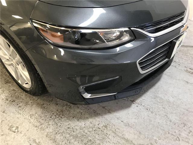 2018 Chevrolet Malibu LT (Stk: 252080) in Milton - Image 4 of 30