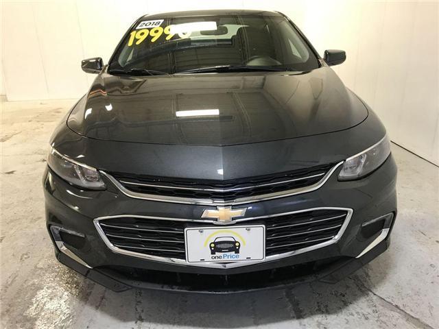 2018 Chevrolet Malibu LT (Stk: 252080) in Milton - Image 6 of 30