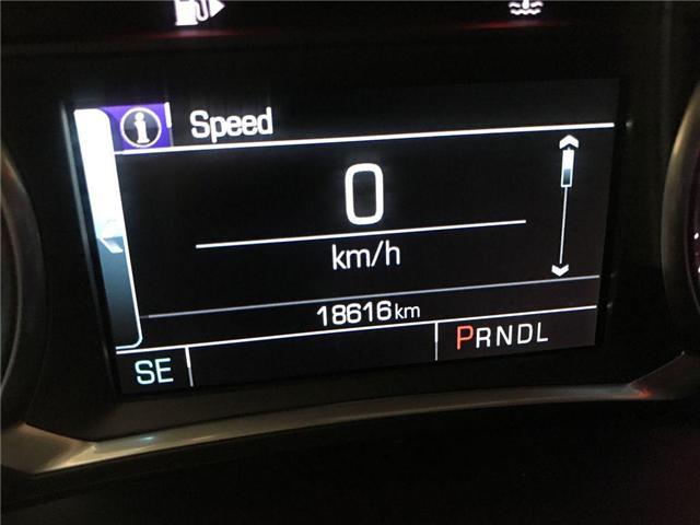 2018 Chevrolet Malibu LT (Stk: 252080) in Milton - Image 19 of 30