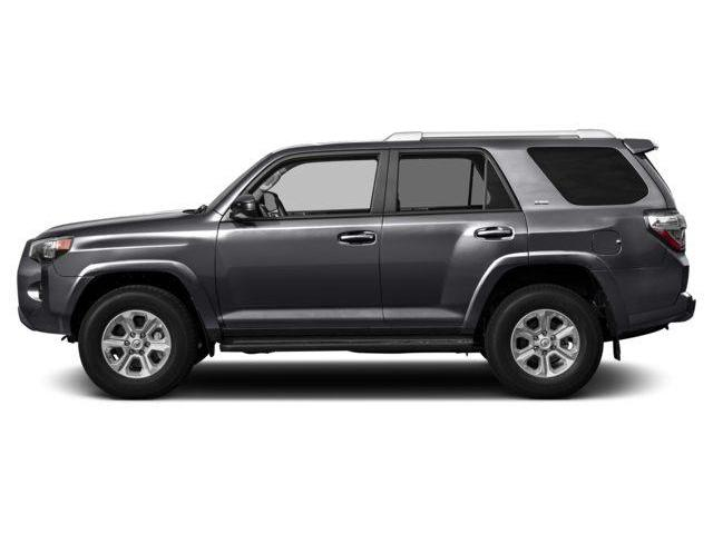 2016 Toyota 4Runner SR5 (Stk: 191211) in Brandon - Image 2 of 10