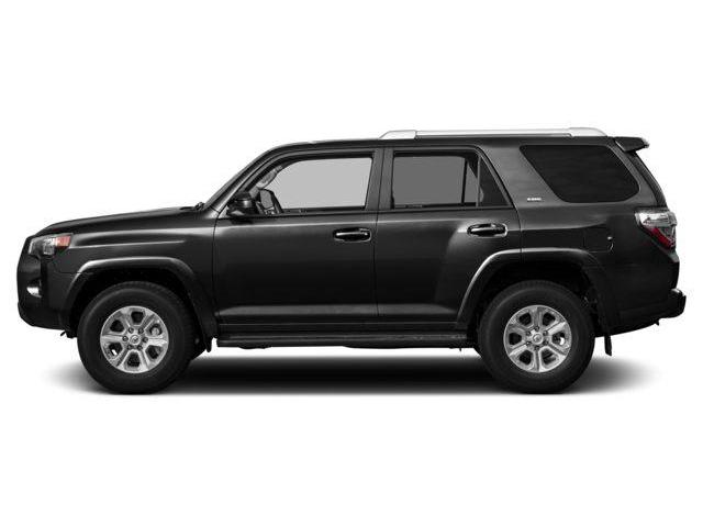 2016 Toyota 4Runner SR5 (Stk: 191561) in Brandon - Image 2 of 10