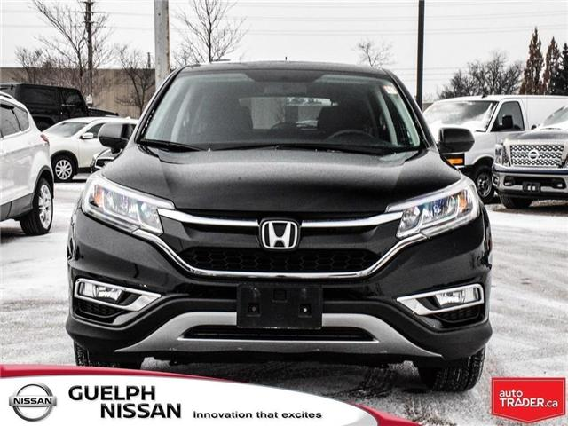 2015 Honda CR-V EX (Stk: N19862A) in Guelph - Image 2 of 23