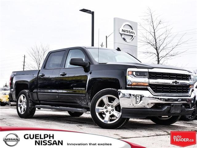 2016 Chevrolet Silverado 1500  (Stk: N19883A) in Guelph - Image 1 of 23