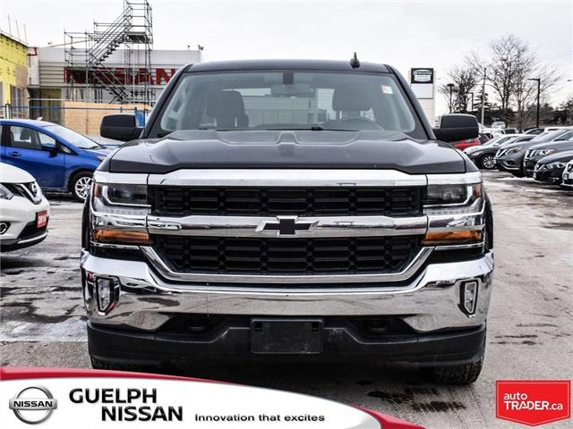 2016 Chevrolet Silverado 1500  (Stk: N19883A) in Guelph - Image 2 of 23