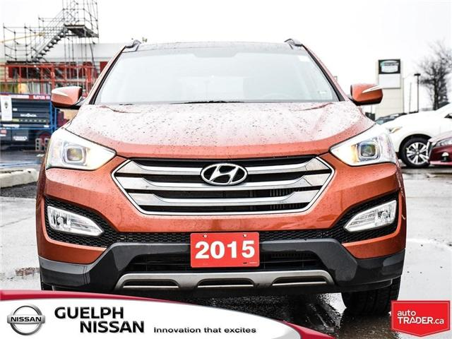 2015 Hyundai Santa Fe Sport  (Stk: UP13569) in Guelph - Image 2 of 24