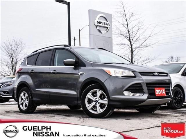 2014 Ford Escape SE (Stk: UP13521) in Guelph - Image 1 of 23