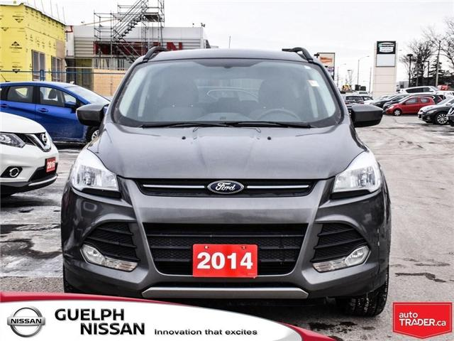 2014 Ford Escape SE (Stk: UP13521) in Guelph - Image 2 of 23
