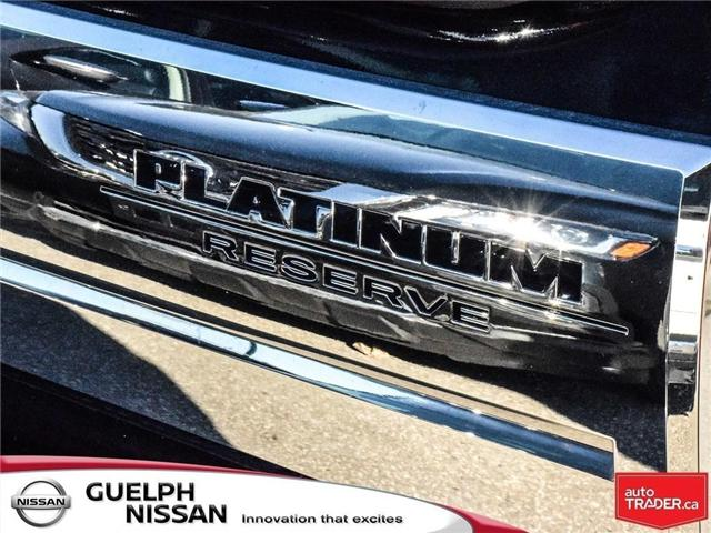 2018 Nissan Titan  (Stk: UP13539) in Guelph - Image 9 of 25