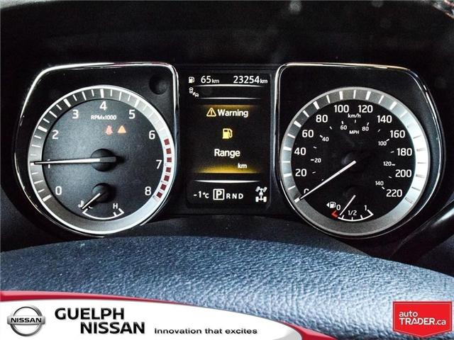 2018 Nissan Titan  (Stk: UP13539) in Guelph - Image 24 of 25