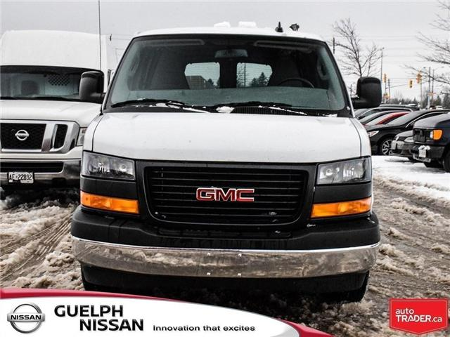 2018 GMC Savana 2500 Work Van (Stk: UP13542) in Guelph - Image 2 of 17