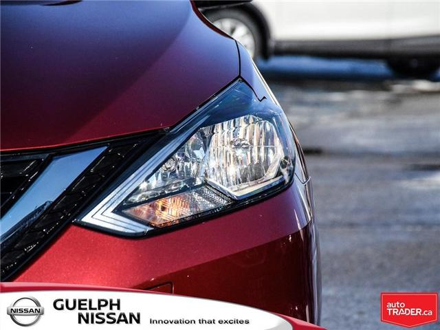2017 Nissan Sentra  (Stk: UP13573A) in Guelph - Image 2 of 21