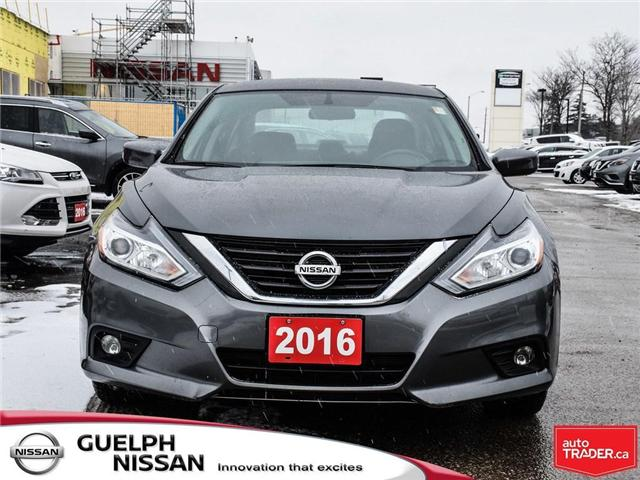 2016 Nissan Altima  (Stk: UP13575) in Guelph - Image 2 of 23