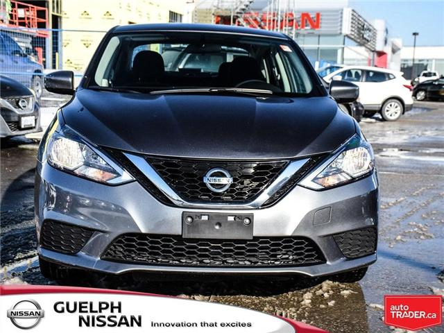 2017 Nissan Sentra  (Stk: UP13577) in Guelph - Image 2 of 21