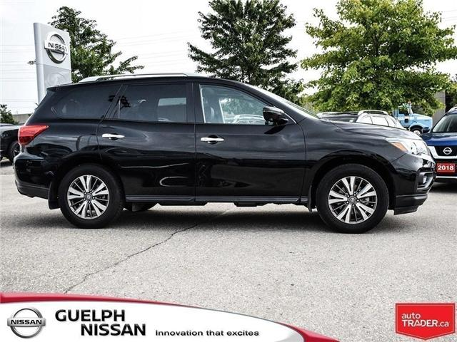 2018 Nissan Pathfinder  (Stk: UP13448) in Guelph - Image 4 of 26