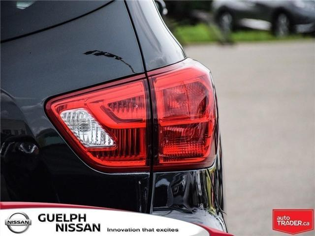 2018 Nissan Pathfinder  (Stk: UP13448) in Guelph - Image 7 of 26