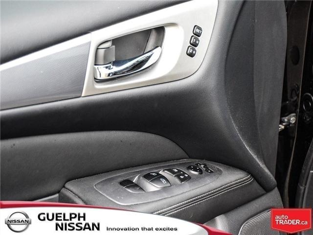 2018 Nissan Pathfinder  (Stk: UP13448) in Guelph - Image 10 of 26