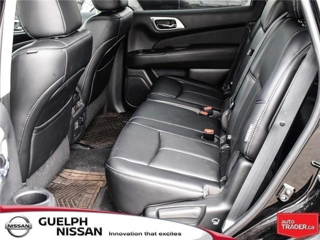 2018 Nissan Pathfinder  (Stk: UP13448) in Guelph - Image 13 of 26