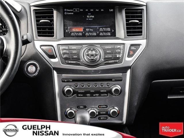 2018 Nissan Pathfinder  (Stk: UP13448) in Guelph - Image 17 of 26