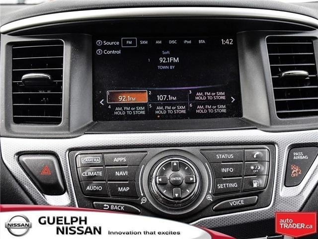 2018 Nissan Pathfinder  (Stk: UP13448) in Guelph - Image 19 of 26