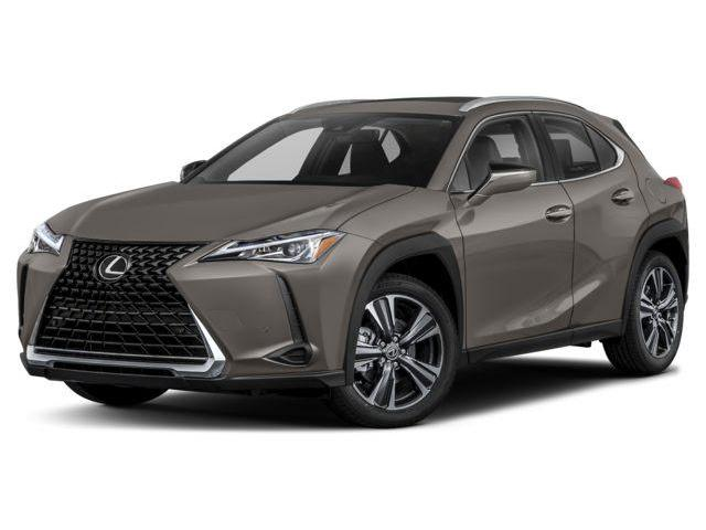 2019 Lexus UX 200 Base (Stk: 190430) in Calgary - Image 1 of 9