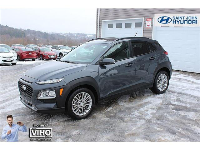2018 Hyundai KONA  (Stk: U2048) in Saint John - Image 3 of 23