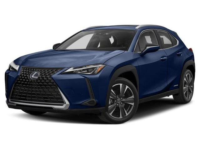 2019 Lexus UX 250h Base (Stk: 190431) in Calgary - Image 1 of 9