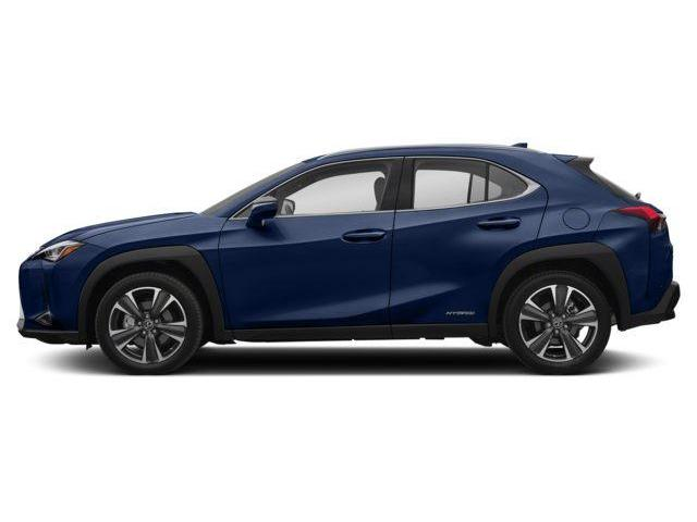 2019 Lexus UX 250h Base (Stk: 190431) in Calgary - Image 2 of 9