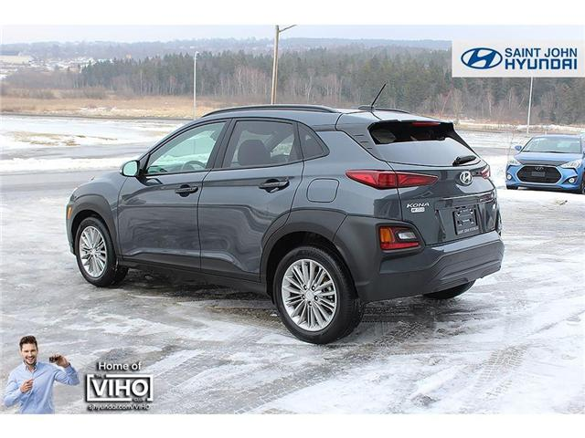 2018 Hyundai KONA  (Stk: U2048) in Saint John - Image 7 of 23
