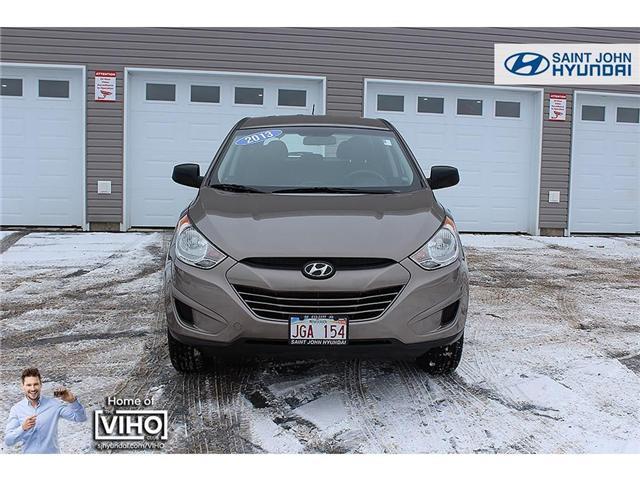 2013 Hyundai Tucson L (Stk: 97608A) in Saint John - Image 2 of 18