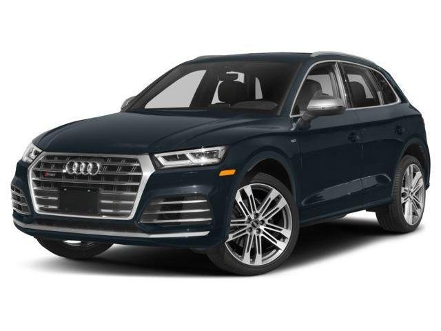 2019 Audi SQ5 3.0T Technik (Stk: N5108) in Calgary - Image 1 of 9
