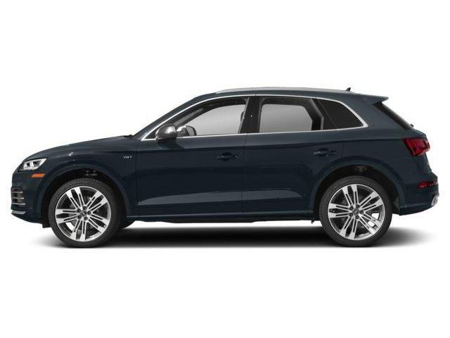 2019 Audi SQ5 3.0T Technik (Stk: N5108) in Calgary - Image 2 of 9