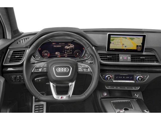 2019 Audi SQ5 3.0T Technik (Stk: N5108) in Calgary - Image 4 of 9