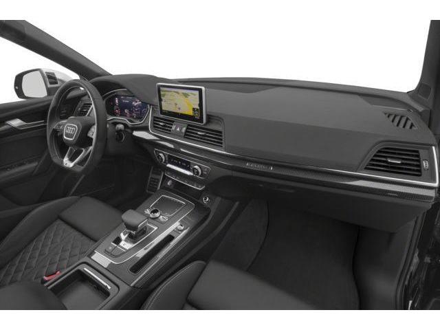 2019 Audi SQ5 3.0T Technik (Stk: N5108) in Calgary - Image 9 of 9
