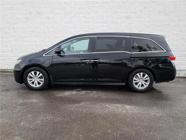 2016 Honda Odyssey EX-L (Stk: 19233A) in Kingston - Image 1 of 30