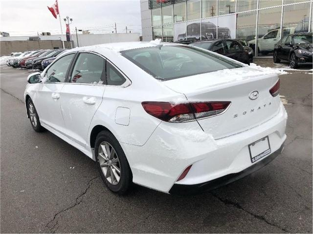 2018 Hyundai Sonata GL (Stk: SSP-139) in St. Catharines - Image 3 of 19