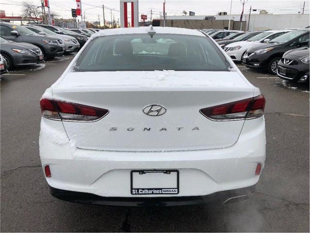 2018 Hyundai Sonata GL (Stk: SSP-139) in St. Catharines - Image 4 of 19