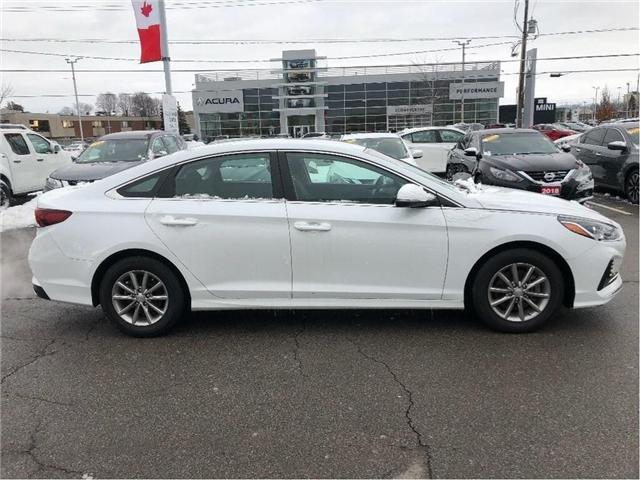 2018 Hyundai Sonata GL (Stk: SSP-139) in St. Catharines - Image 6 of 19