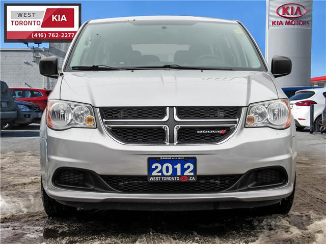 2012 Dodge Grand Caravan SE/SXT (Stk: P456) in Toronto - Image 2 of 17