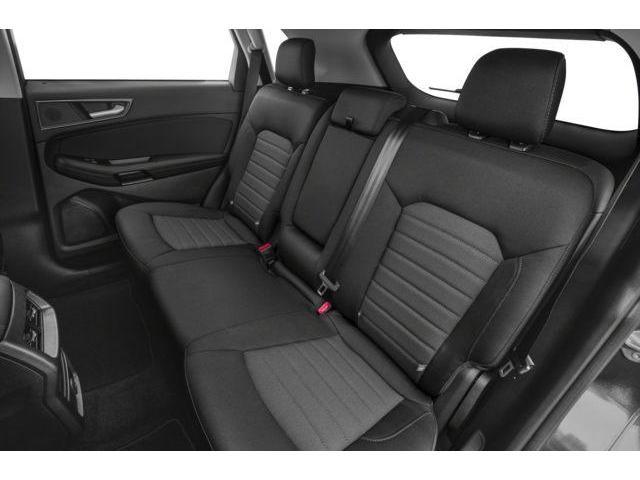 2019 Ford Edge SEL (Stk: 19-3580) in Kanata - Image 8 of 9