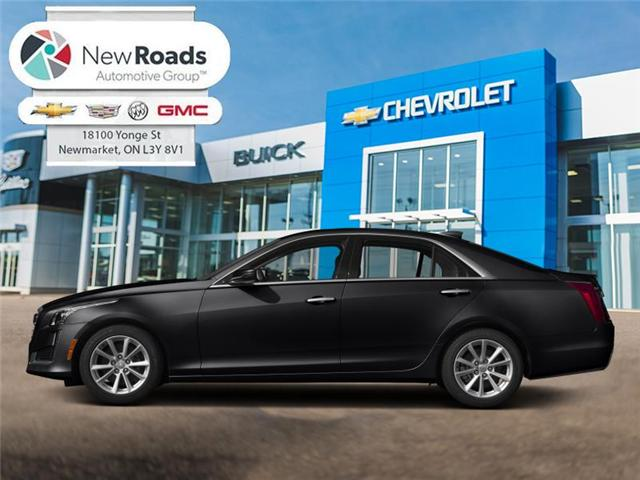 2018 Cadillac CTS 3.6L Luxury (Stk: 0126727) in Newmarket - Image 1 of 1